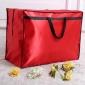 加大防水拖尾婚纱箱子袋子防尘罩批发 可定制婚纱手提袋子收纳包
